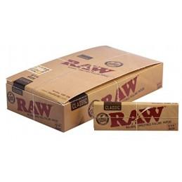 RAW CLASSIC 1¼ X24 STK