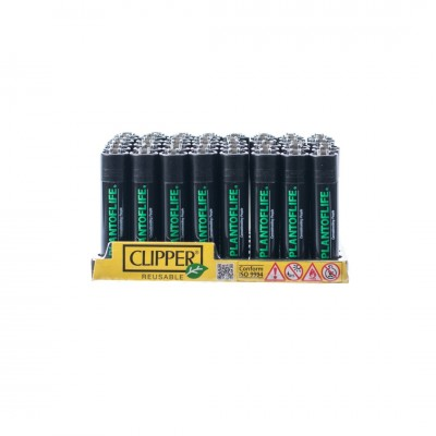 CLIPPER LIGHTERS PLANT OF...
