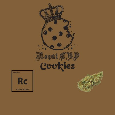 3G ROYAL COOKIES FLOWERS