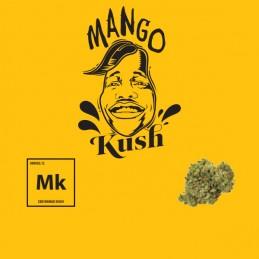 3G MANGO KUSH FLOWERS