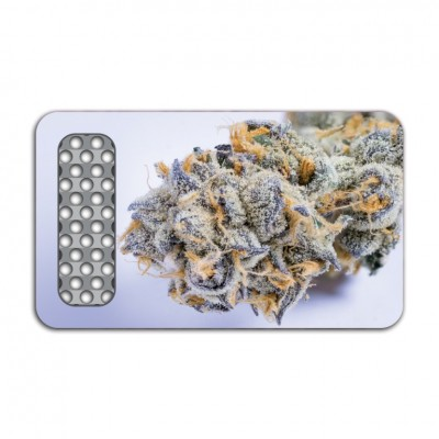 GRINDER CARD ROYAL HIGHNESS...