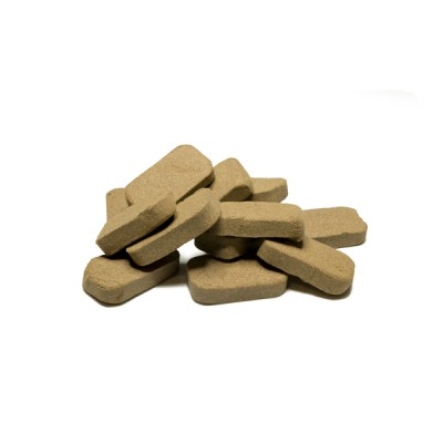 BULK SOLID 10% NATURAL
