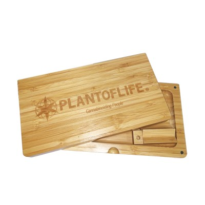 PLANT OF LIFE BAMBOO2 TRAY...