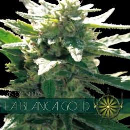 La Blanca Gold FEM 3 Seeds...