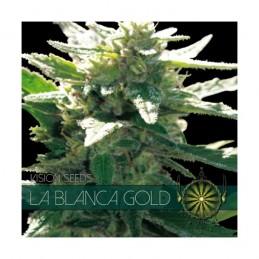 La Blanca Gold Auto 3 Seeds...