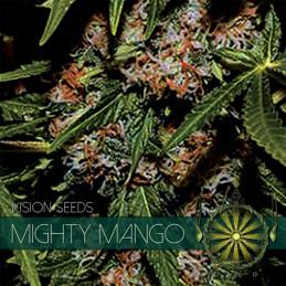 MIGHTY MANGO 5 FEM SEEDS –...