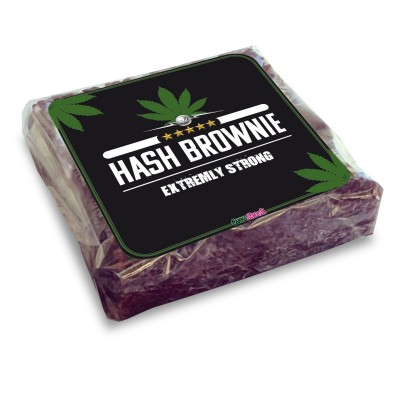 HASH BROWNIE EXTREME