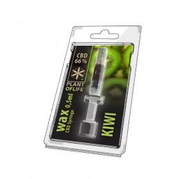 WAX 66% KIWI 0.5G
