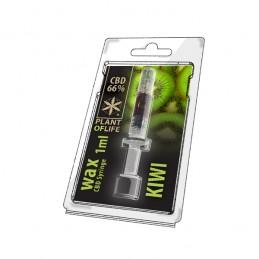 WAX 66% KIWI 1G