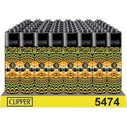 CLIPPER TRIPPY CATS - 48pcs.