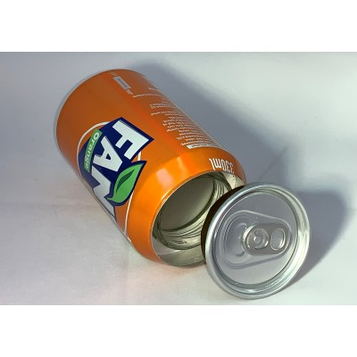 MAGIC CANE FANTA ORANGE