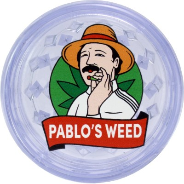 PLASTIC GRINDER PABLO'S...
