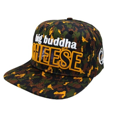 BIG BUDDHA CHEESE 420 CAMO...