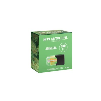 Pod Cartridge Amnesia 0.75...