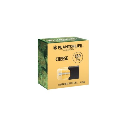 Pod Cartridge Cheese 0.75...