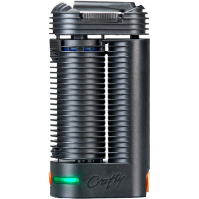 CRAFTY VAPORIZER - STORZ &...