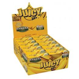 JUICY JAY'S BANANA ROLLS 5M...