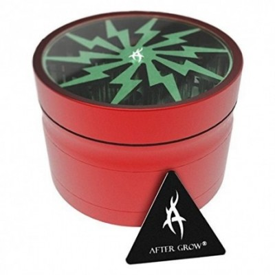 THORINDER GRINDER RED N GREEN