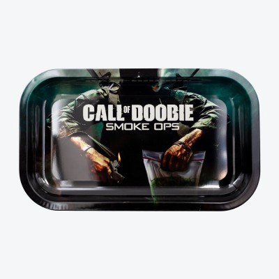V-SYNDICATE CALL OF DOOBIE...