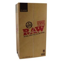 RAW PREROLLED KS CONE 1,9mm...