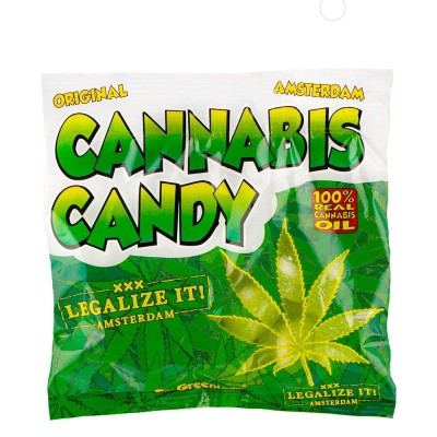 CANNABIS CANDY GUMMY