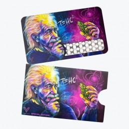 GRINDER CARD T=HC2