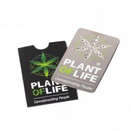 PLANT OF LIFE - GRINDER...