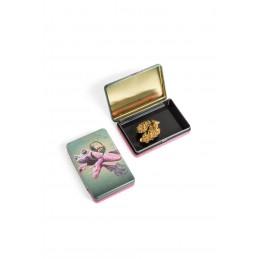 TIN BOX - FROG