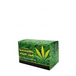 CANNABIS  HIGH TEA