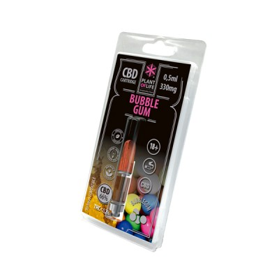 CARTRIDGE BUBBLEGUM 0.5ML...