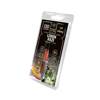 CARTRIDGE LEMON HAZE 1ML...