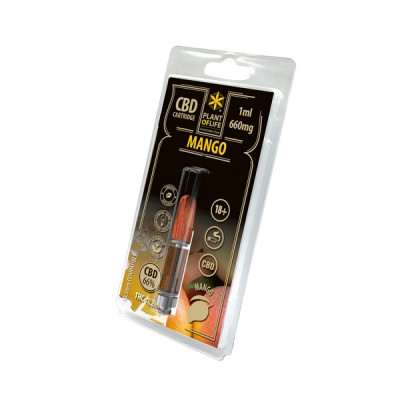 CARTRIDGE MANGO FRUIT 1ML...