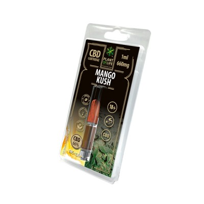 CARTRIDGE MANGO KUSH 1ML...