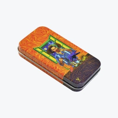 SYNDICASE TIN BOX - VAN GOGH