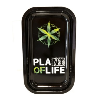 PLANT OF LIFE BLACK ROLLING...
