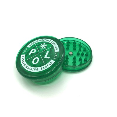 POL GRINDER GREEN SMALL -...