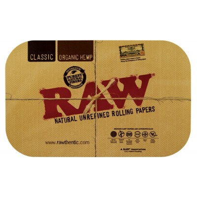 RAW MAGNETIC ROLLING TRAY...
