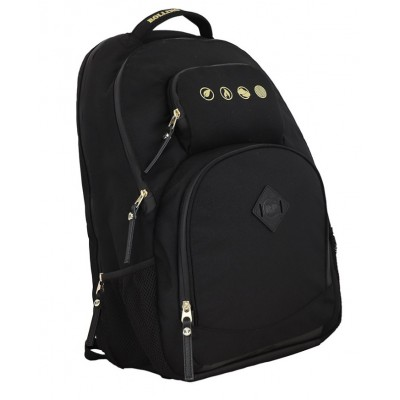 RAW BACKPACK - BLACK
