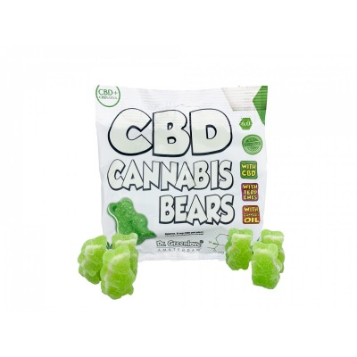 CANNABIS CANDIES BEARS CBD