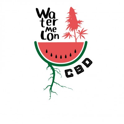 WATERMELON CBD FLOWERS BULK...