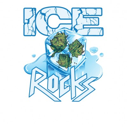 ICE ROCK CBD FLOWERS BULK 0.2%