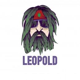 LEOPOLD CBD BLÜTEN BULK 0,2%