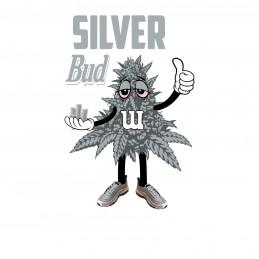 SILVER BUD CBD FLOWERS BULK...