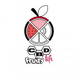 FRUITY LIFE CBD BLÜTEN BULK...
