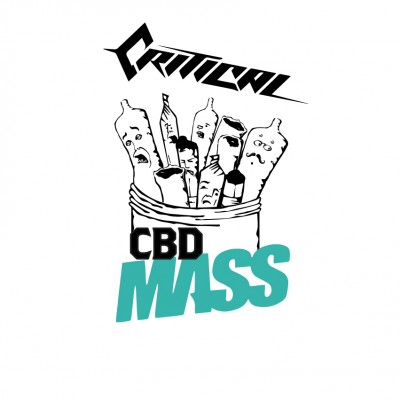 CRITICAL MASS CBD FLOWERS...