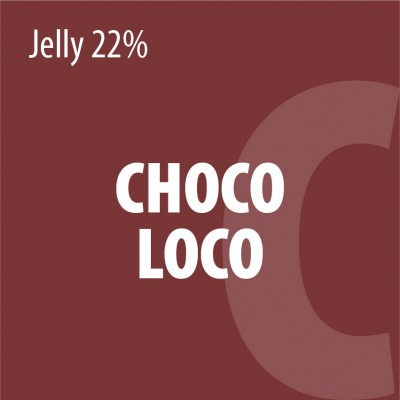 BULK JELLY 22% CHOCOLOCO