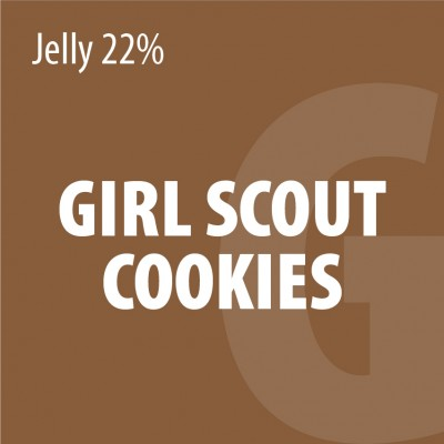BULK JELLY 22% GIRL SCOUT...