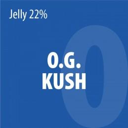 BULK JELLY 22% OG KUSH