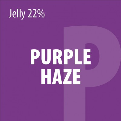 BULK JELLY 22% PURPLE HAZE
