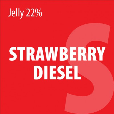 BULK JELLY 22% STRAWBERRY...